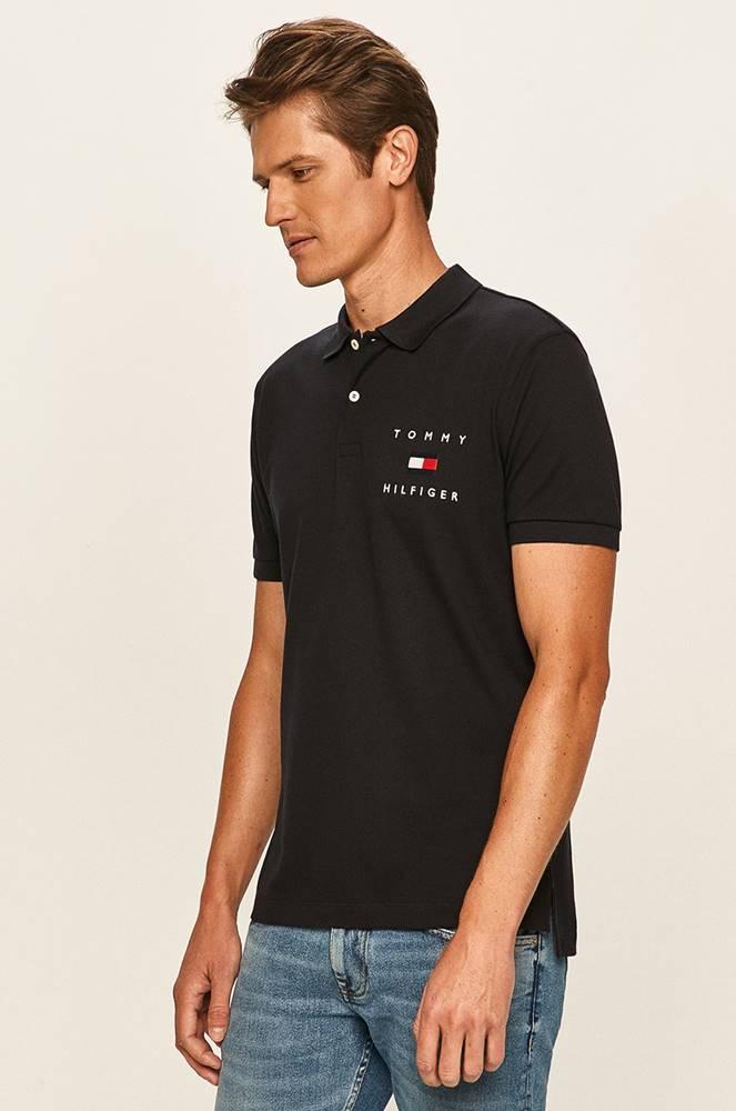 tommy hilfiger Tommy Hilfiger - Polo tričko