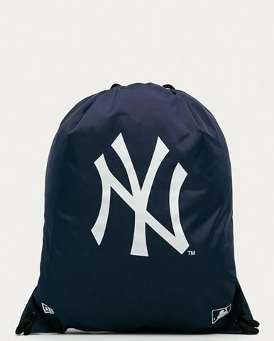 Modrý batoh new era