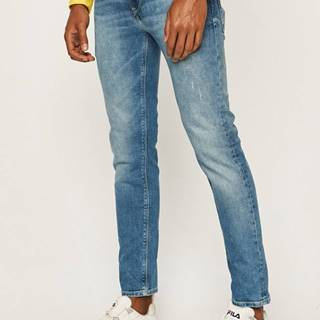 Pepe Jeans - Džíny Hatch