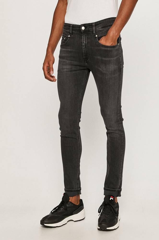 calvin klein jeans Calvin Klein Jeans - Džíny CKJ 016