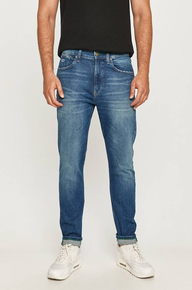 Tommy Jeans Tommy Jeans - Džíny Rey