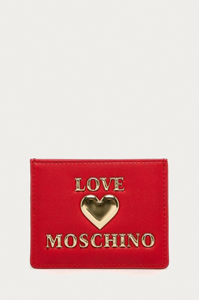 Love Moschino Love Moschino - Peněženka