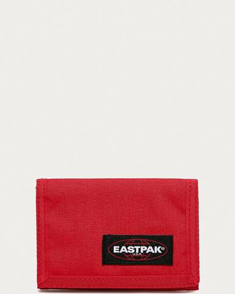 Červená peněženka Eastpak