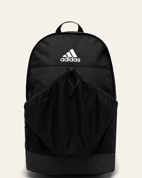Černý batoh adidas performance