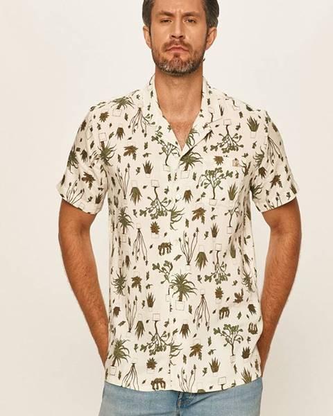 Zelená košile Levi's