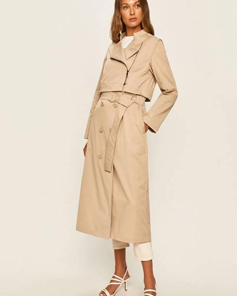 Béžová bunda Max&Co.