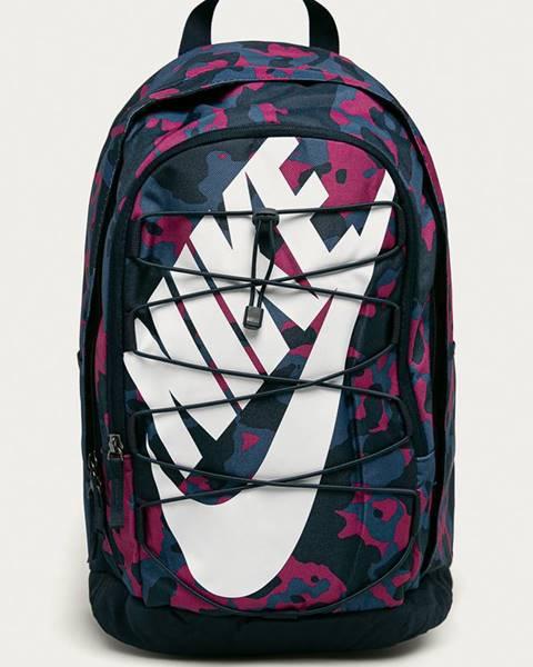 Vícebarevný batoh Nike Sportswear