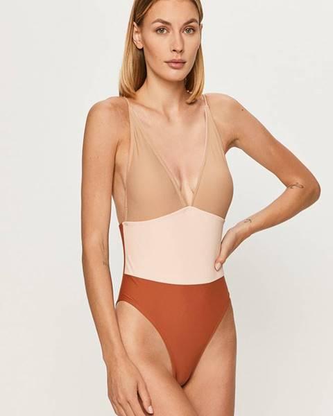 Plavky vero moda