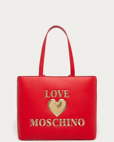 Kabelky, tašky Love Moschino
