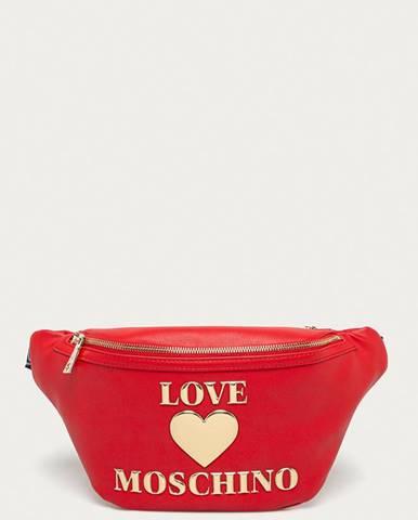 Ledvinky Love Moschino