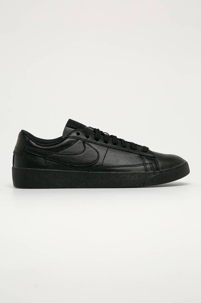 Nike Sportswear Nike Sportswear - Kožené boty Blazer Low LE