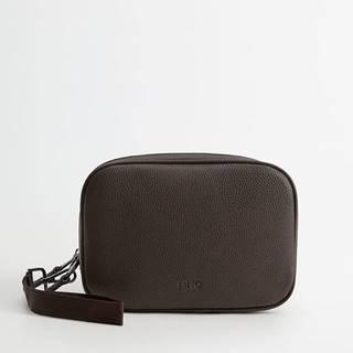 Mango Man - Kosmetická taška Suitcase2