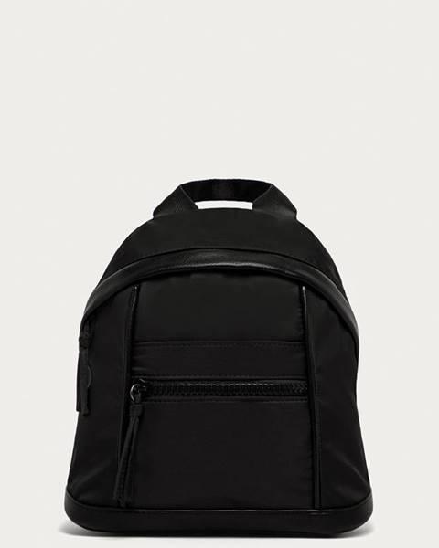 Černý batoh vero moda