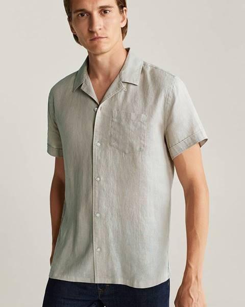 Košile Mango Man