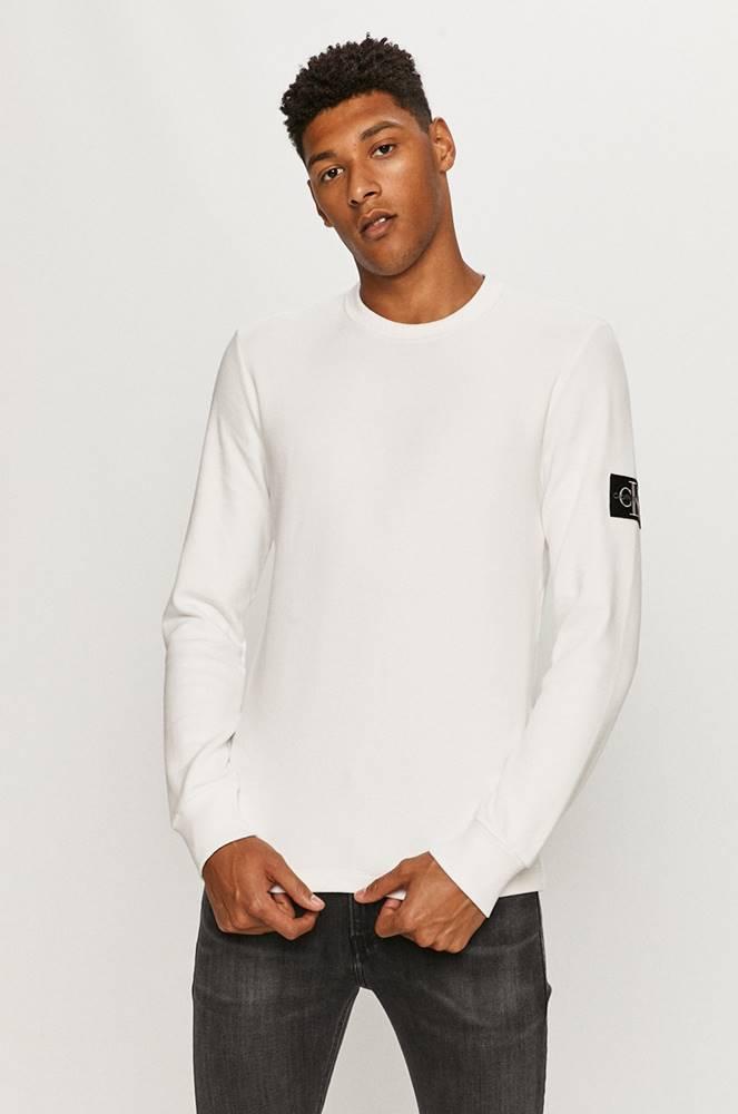 calvin klein jeans Calvin Klein Jeans - Tričko s dlouhým rukávem