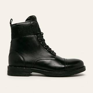 Pepe Jeans - Boty Tom Cut Boot Toto