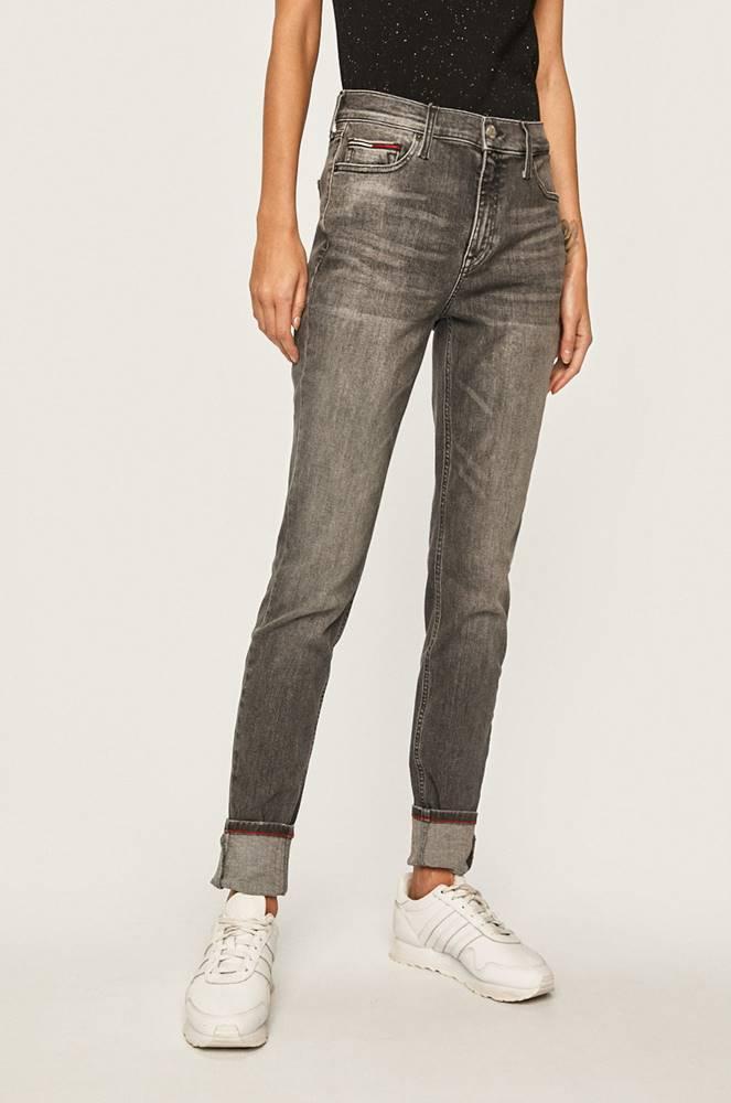 Tommy Jeans Tommy Jeans - Džíny Nora