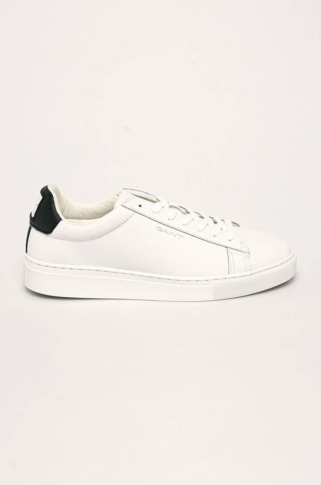 gant Gant - Kožené boty Mc Julien