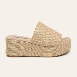 Answear - Pantofle Best Shoes
