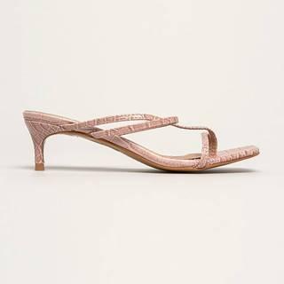 Answear - Pantofle Erynn