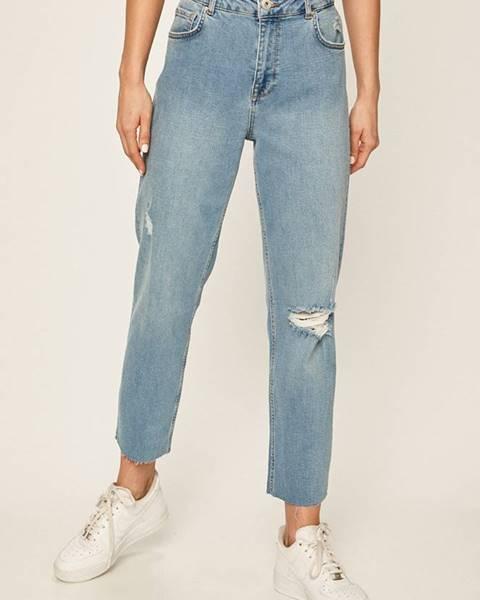 Modré kalhoty noisy may