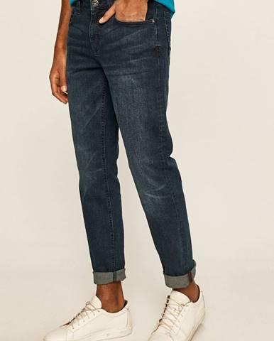Modré kalhoty Izod