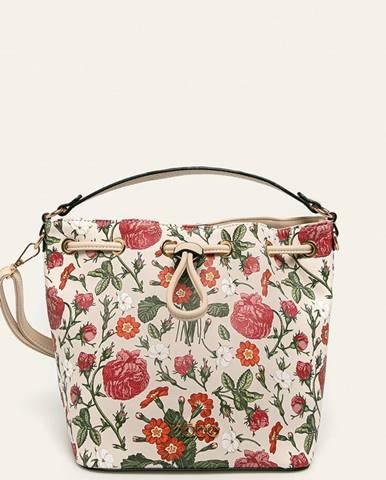 Béžová kabelka NOBO