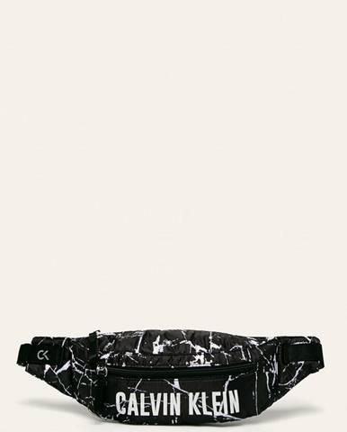 Černá ledvinka Calvin Klein Performance