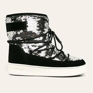 Moon Boot - Sněhule Pulse Mid Disco