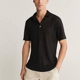 Mango Man - Polo tričko Amberes