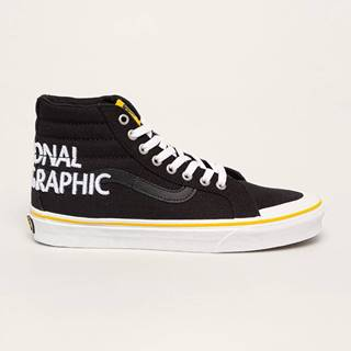 Vans - Kecky x National Gegraphic
