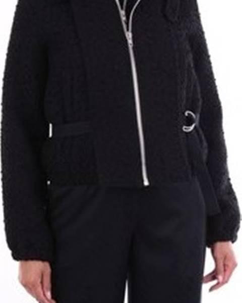 Černá bunda Helmut Lang