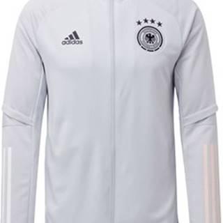 adidas Teplákové bundy Bunda Germany Training