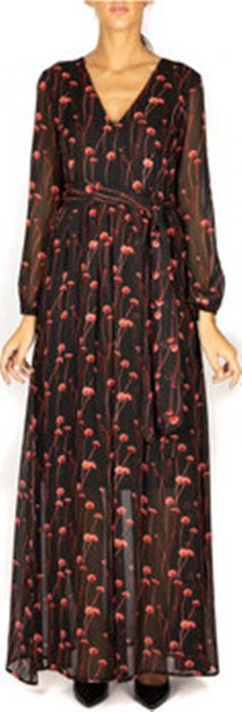 Anonyme Společenské šaty ABITO Červená