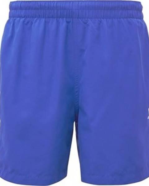 Modré plavky adidas