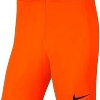 Zkrácené kalhoty 7/8 a ¾ Dry Park Iii Oranžová