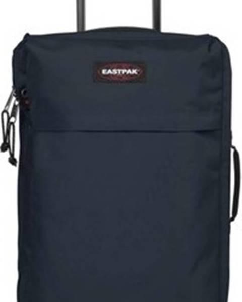 Modrý kufr Eastpak
