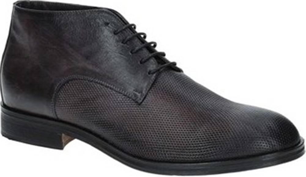 Exton Kotníkové boty 5355