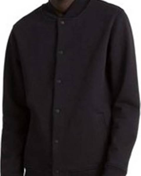 Černá bunda calvin klein jeans
