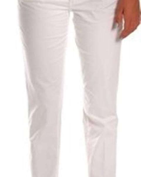 Bílé kalhoty GAS