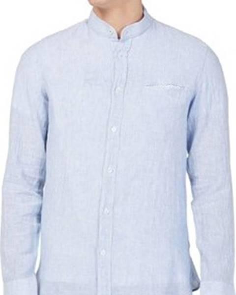 Modrá košile GAS