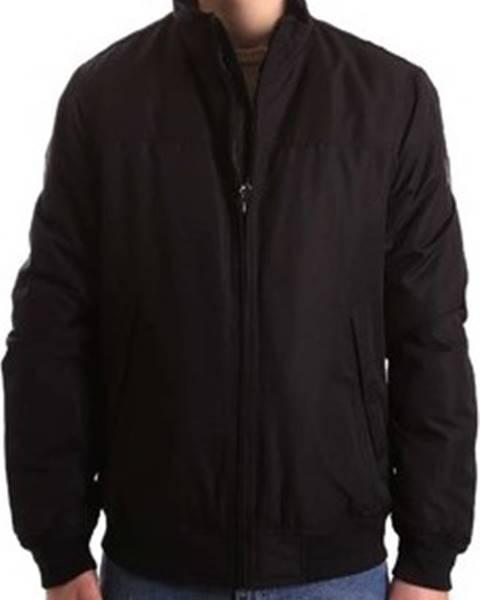 Černá bunda Navigare