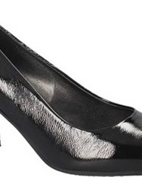 Černé boty Igi&co