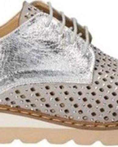 Polobotky Grace Shoes