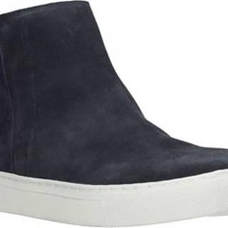 Kotníkové boty FM8IAN SUE12 Modrá
