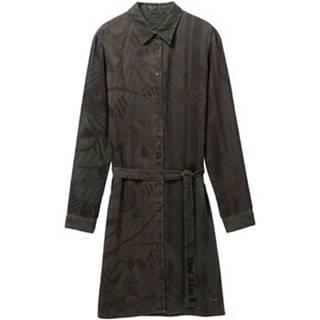 Kabáty 19WWVW69 Zelená