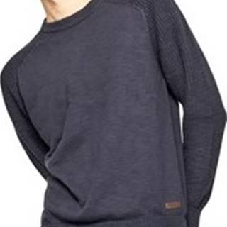 Pepe jeans Svetry PM701989 Modrá