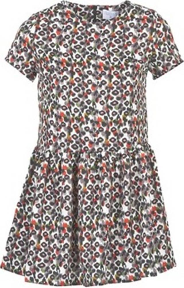 Compania Fantastica Krátké šaty PUCAR ruznobarevne
