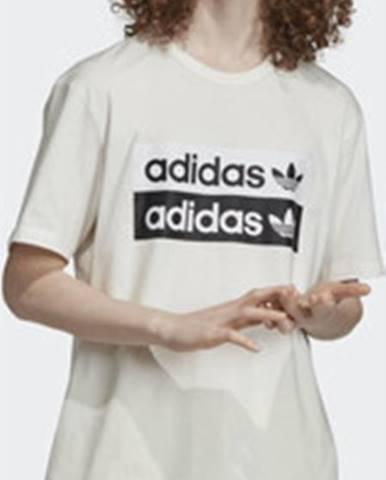 Trička, tílka adidas
