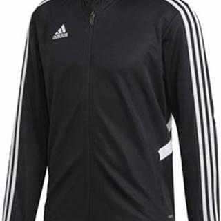 adidas Teplákové bundy Sportovní bunda Tiro Černá